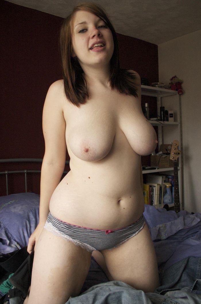 1 Эти толстенькие пышечки тоже могут быть желанными и сексуальными