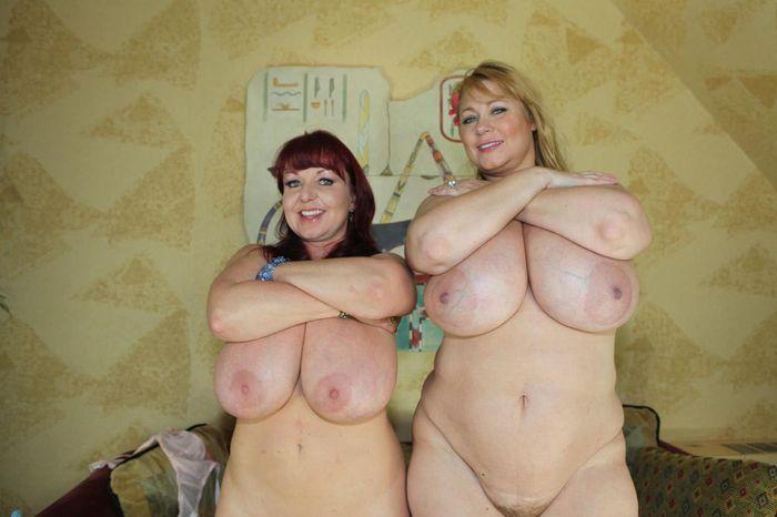 12 Эти толстенькие пышечки тоже могут быть желанными и сексуальными