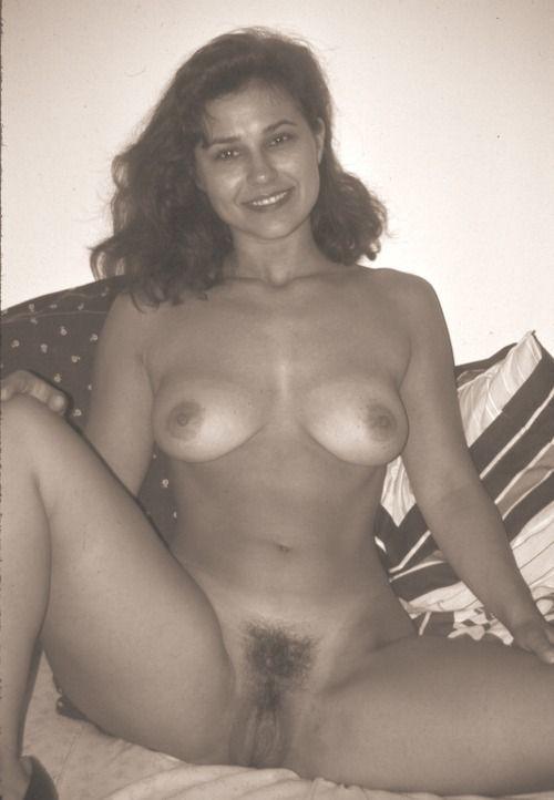 Ретро голые тёлки фото 233-139