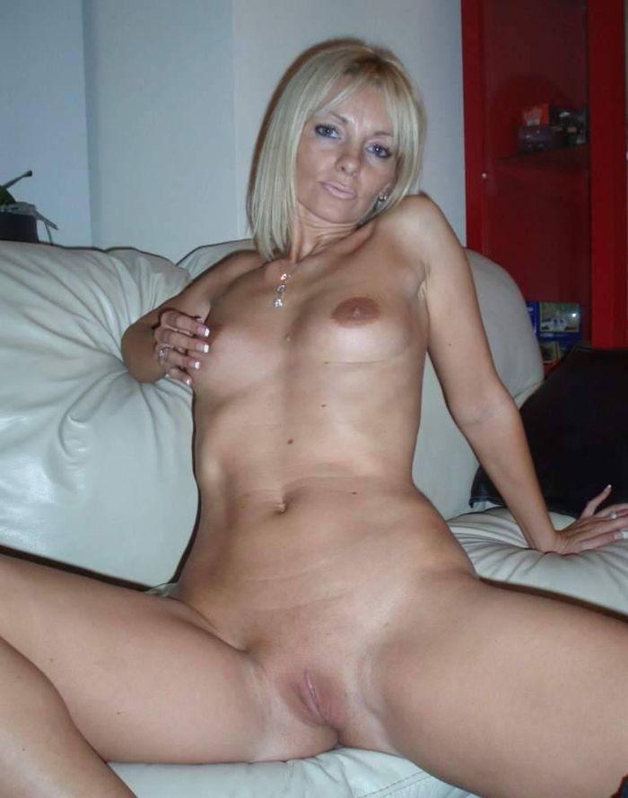 фото голых зрелих девушек