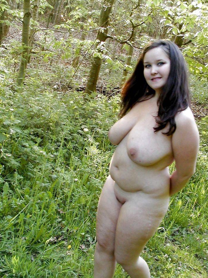 частное фото баб в теле
