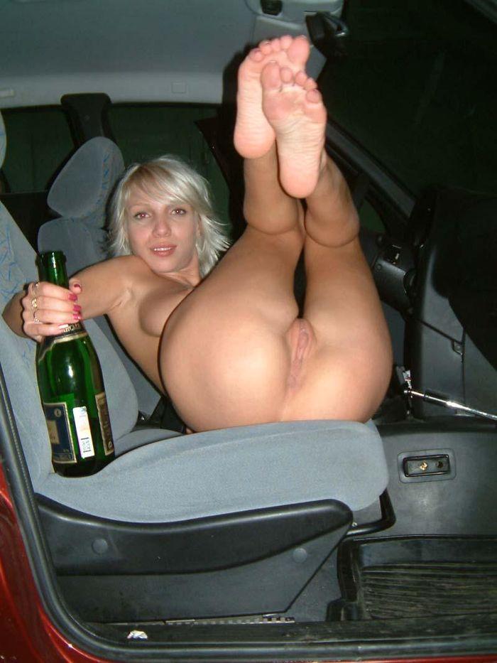 Пьяные русские девки как всегда отжигают