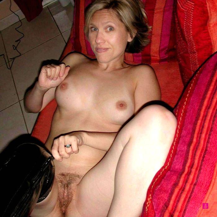 Личные фото голые женщины 40