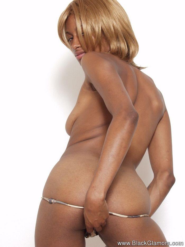 Экзотичные черные девки – одни из самых сексуальных!