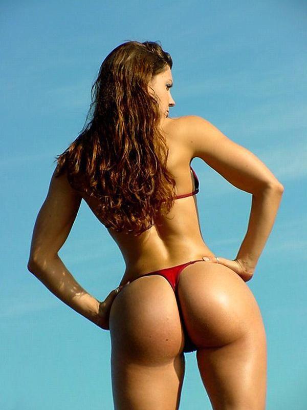 Фото больших красивых жоп 7 фотография
