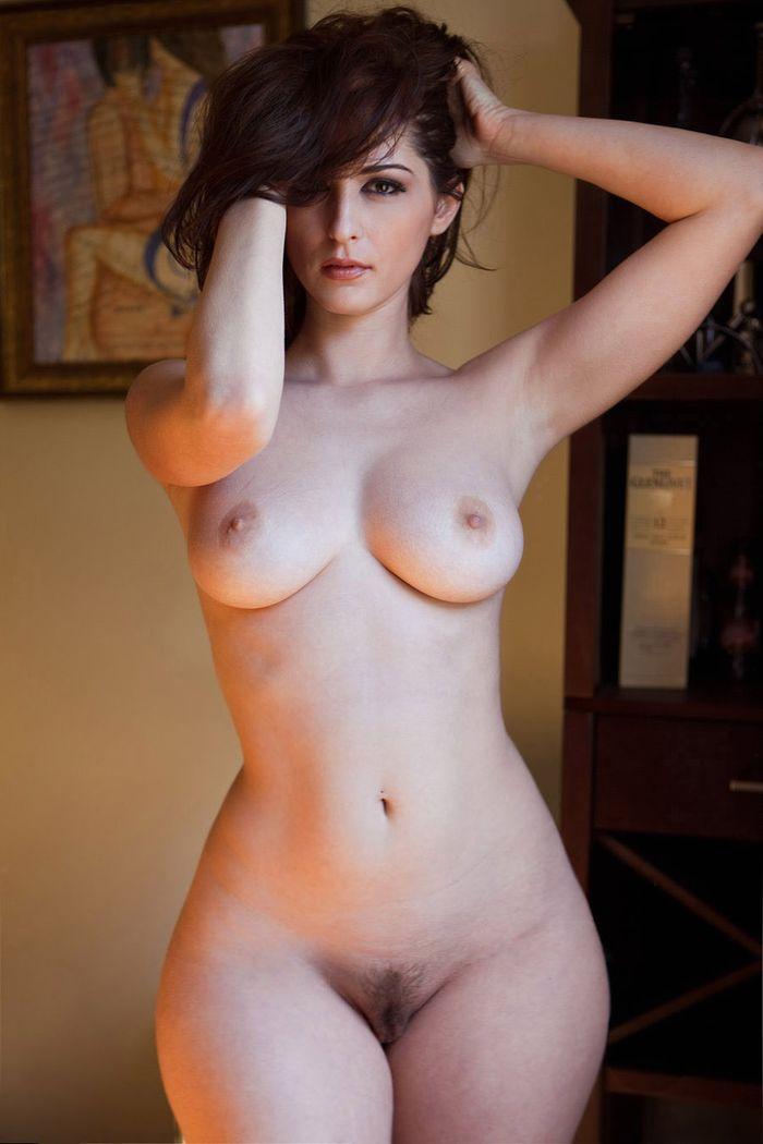 Популярные голые телки фото 429-446