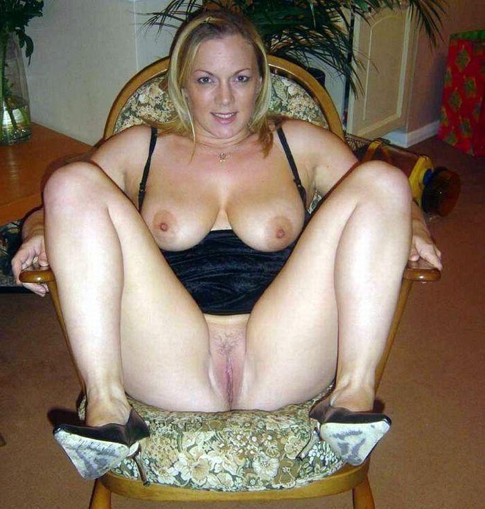 развратные голые жены фото