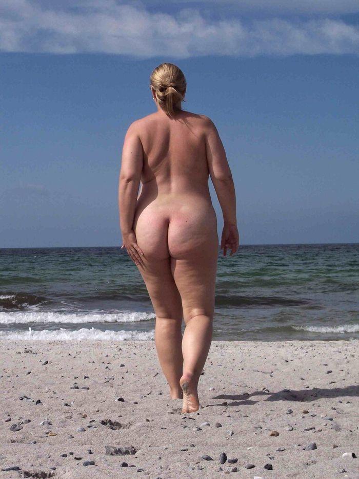 6 Частное откровенное фото голых зрелых дам
