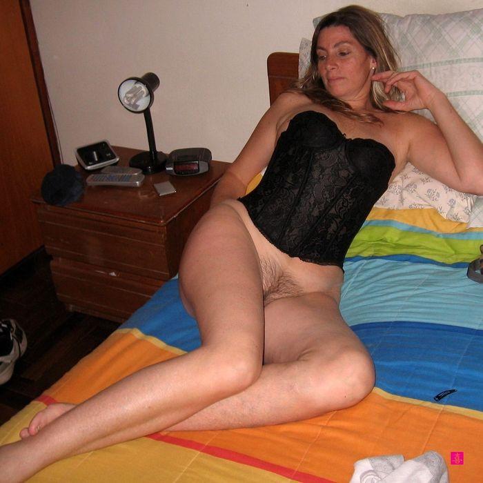 5 Руская эротика: горячие зрелые женщины!