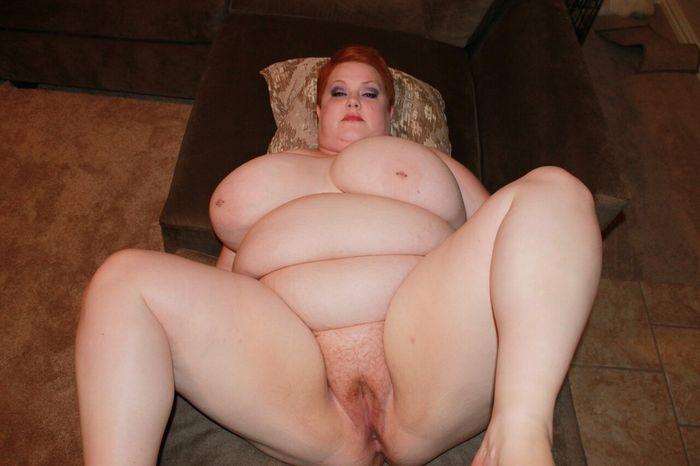 фото голых толстых телок