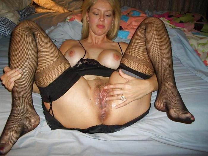 6 Домашние и очень интимные фото развратных жен