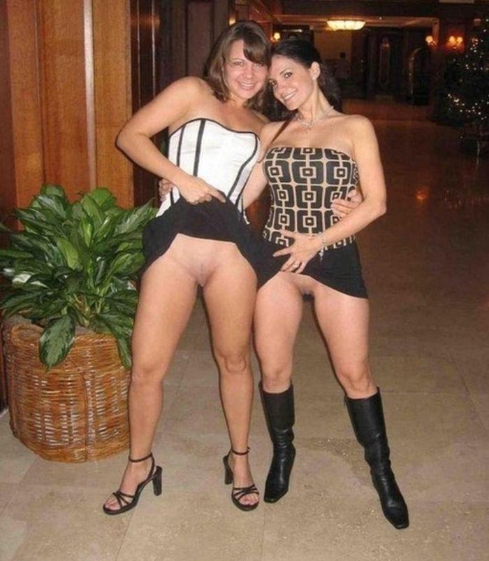8 Домашние и очень интимные фото развратных жен