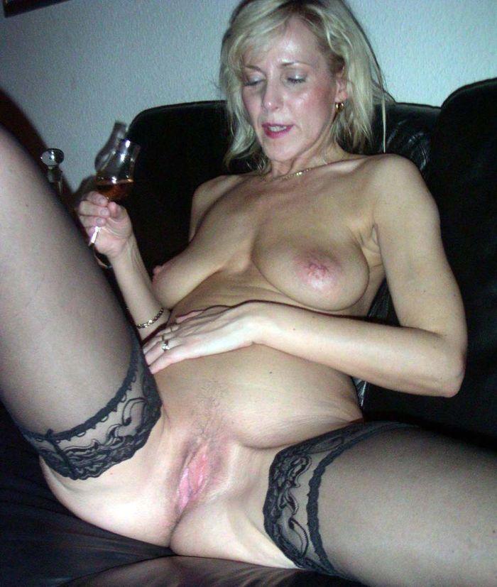 фотографии пьяных голых зрелых женщин