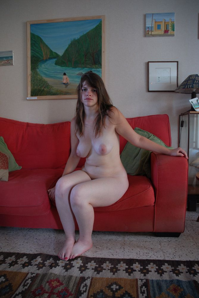 Абсолютно голые секси красотки ждут вас!