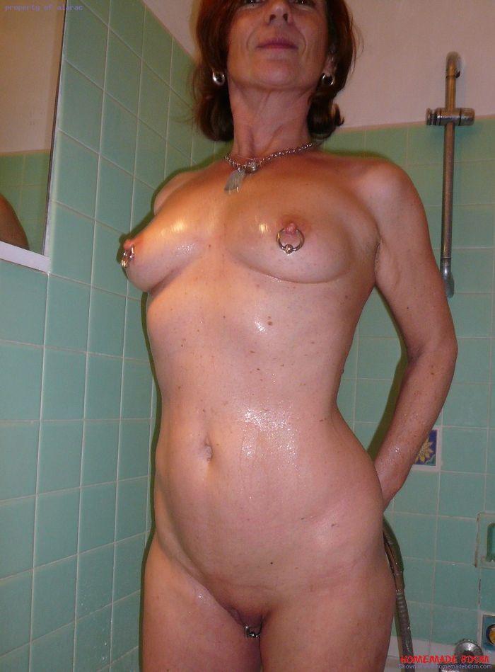Фото красивых зрелых женщин без одежды