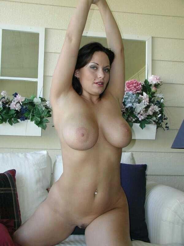 фото голых красивых зрелых русских женщин