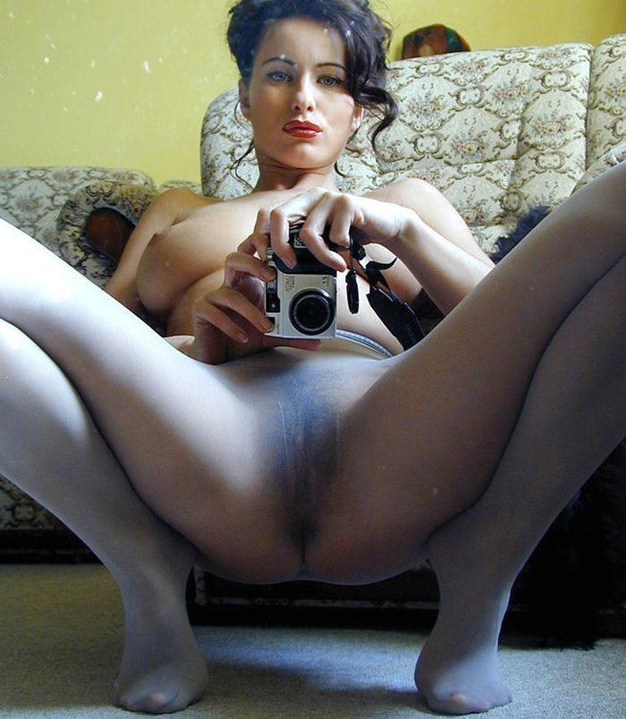 Частные фото сексуальных женщин в колготках 25 фотография