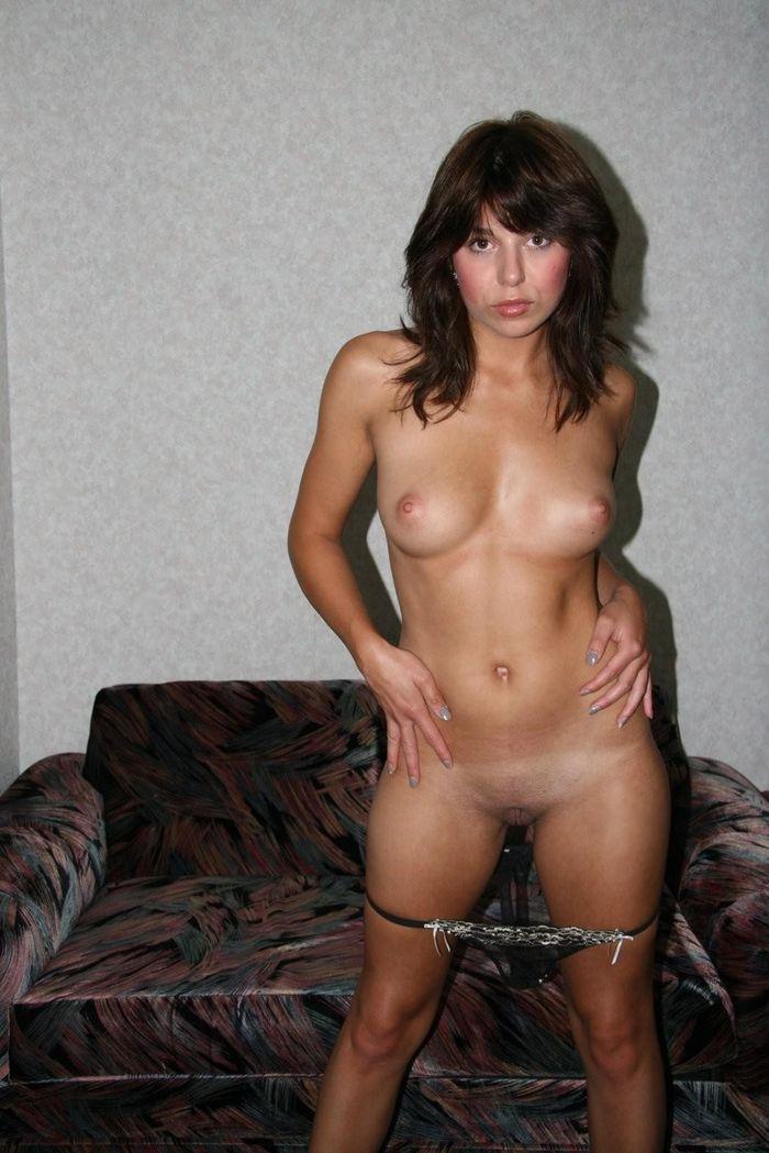 личное фото голой женщины