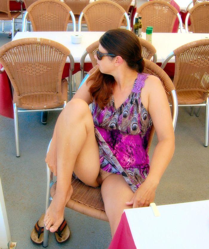 420 Женщины с небритыми кисками так естественны и прекрасны