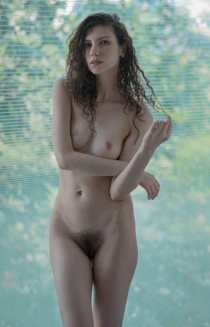 521 Заросшие влагалища очень симпатичных женщин