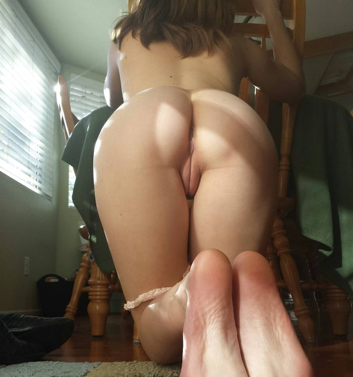 Amateur Sexy Ass Homemad 1