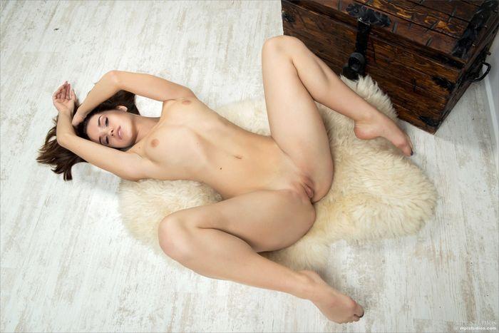 Молоденькие девушки просто секси
